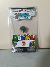 World's Smallest Rubik's Cube - Kid toys - Toys & Games - Collectible - Puzzle