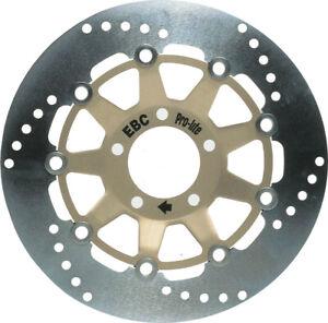 EBC OE Replacement Brake Rotor MD854