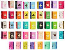 English Tea Shop Herbal Organic Tea SACHETS ENVELOPPES-choisir parmi 40+ Saveurs