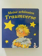 Meine schönsten Traumverse Roth Gotzen Beek Kinderbuch