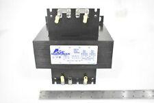 ACME TRANSFORMER TYPE TA-2-81217 INDUSTRIAL CONTROL TRANSFORMER 1000VA 50/60HZ