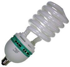 ALZO 85W CFL Video-Lux Photo Light Bulb 3200K, 4250 Lumens, 120V, Warm White