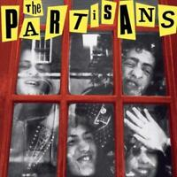 PARTISANS , THE - THE PARTISANS NEW VINYL RECORD