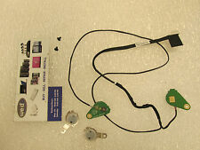Dell Studio  1735 1737 Power Button P570X J411J P565X M602M U746F P581X K689M...