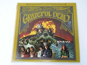 The Grateful Dead – The Grateful Dead  LP - WARNER BROS - WS 1689