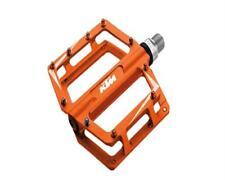 KTM Pedale Freeride BMX MTB Fahrrad Bike Team orange NEU