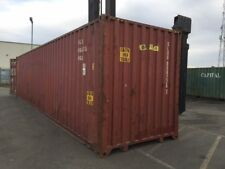 SHIPPING CONTAINERS 40 FT HIGHCUBES USED FELIXSTOWE SEARCH BOXMOVES1 ONLINE