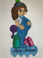 Baby Shower Decoration Foam Boy Favors Supplies 23