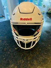 Riddell Speedflex Youth Football Helmet Speed Flex Size Large