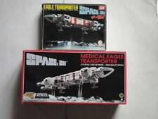 Space 1999 Aoshima eagle Transporter Imai Plastic model Out-of-print F/S