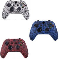 Paisley Silicone Xbox One Controller Cover/Skin Protective Rubber for Xbox One