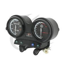Speedo Assembly Speedometer Tachometer Euro II version For Yamaha YBR 125 05-09
