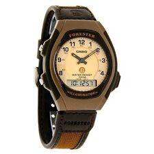 Casio New Original FT-600WB-5BV Analog Digital Watch Nylon Strap FT-600 FT600