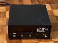 Telepost LP-100A Digital Vector RF Wattmeter Ham Radio Equipment