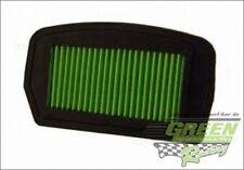 Green Sportluftfilter - MY0491 - Yamaha FZ 6 N/S FZS 600 FAZER / Bike Filter