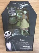 The Nightmare Before Christmas 25Years Sally Silver Anniversary