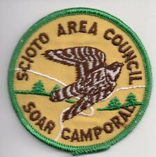 MINT CSP Scioto Area Council Ohio SA-4 1996 Camp Oyo 60th Anniversary