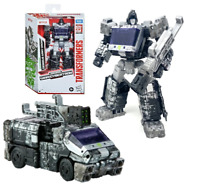Transformers Netflix  War For Cybertron Deluxe Deseeus Army Drone 2021 New