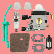 C1Q-S66 Carburetor for STIHL FS55R FS55RC FS85R FS85T FS85RX Weed Eater C1Q-S186