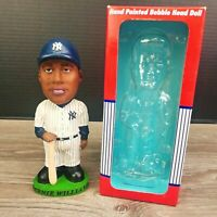 New York Yankees Bernie Williams Bobblehead Bobble Dobble MLB Collectible Series
