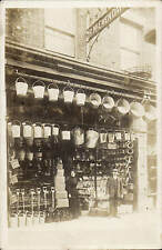 Shrewsbury posted Shop. R.McEwen Davixx. Buckets.