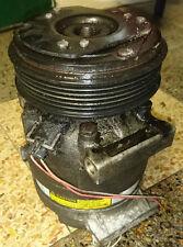 RENAULT LAGUNA 2004 1.8 benzina AC AIRCON POMPA COMPRESSORE 820021822