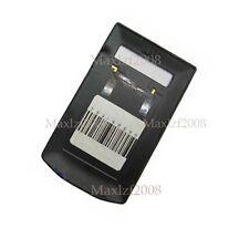 Blackberry P9981 Back Case Battery Cover Housing Black Repair Part