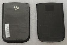 Blackberry 9800,9810 Battery Door ,Back Cover  (Black)
