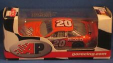 TONY STEWART #20 HOME DEPOT 1999 ACTION PERFORMANCE ROOKIE STRIPES 1:64 DIE CAST