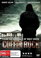 Coffin Rock (DVD, 2010)