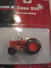 Ertl 1/64 farm toy tractor  Case IH 500
