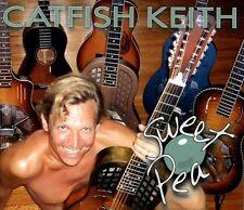 Catfish Keith - Sweet Pea [New CD]