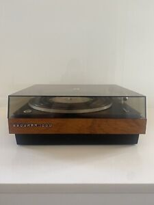 Vintage Bang & Olufsen Beogram 1000 vinyl Record Player