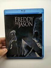 Freddy vs. Jason (Blu-ray Disc, 2009) By Ronny Yu And Robert Englund