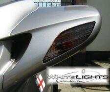 FRECCE Frontali Neri Honda ST 1300 Pan European Smoked signals INDICATORS