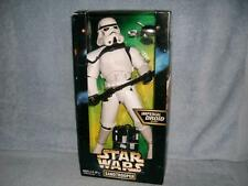 "Sandtrooper 12"" Blaster Rifle Imperial Droid Star Wars Hasbro 1997 New Sealed"