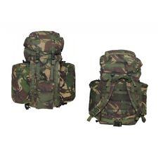 Original Brit. Rucksack PLCE Seitentaschen Armee Backpack Kampfrucksack Military