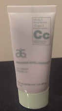 Arbonne intelligence CC Cream, Medium - FREE POSTAGE AVAILABLE-