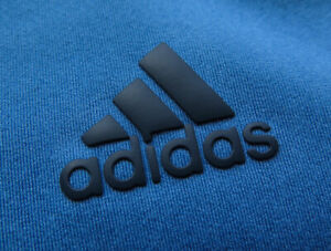 Adidas ClimaCool Blue Qtr Zip Vest (L) Flawless!!