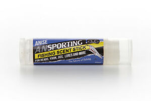 Fishing Scent Stick - Anise