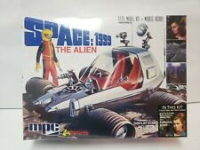 MPC 1:25 Scale Space 1999: The Alien Moon Rover Model Kit MPC795