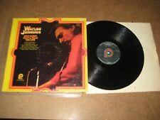 Waylon Jennings. LP. Only daddy that'll walk the line (5496)