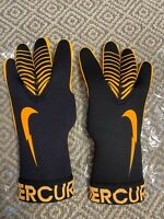 Nike GK Mercurial Touch Victory Gloves Size 9 Youth Unisex New In Bag With Tags