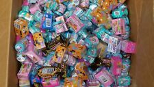 SHOPKINS Disney HAPPY PLACES GROSSERY GANG random LOT 15x SEALED AUTHENTIC toys
