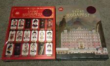 The Grand Budapest Hotel SteelBook Blu-ray: Region Free, Kimchidvd Full & Lenti