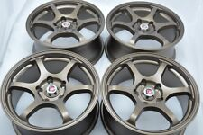 16 Wheels Rims Prius V RAV4 Camry Forte Outback Galant Tiburon Optima CL 5x114.3