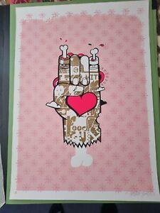 Sickboy Biting Ltd Print Pictures On Walls