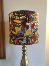 Marvel Comic Book Cover 20cm Lamp Shade