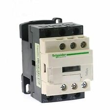 1PCS Schneider Electric LC1D09BL Contactor with LAD4TBDL