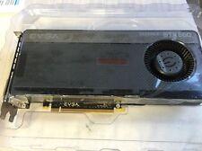 EVGA 3GB Memory Computer Graphics & Video Cards